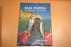 Bass Fishing on Shore and Sea