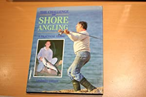 The Challenge of Shore Angling