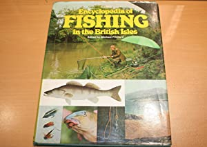 Encyclopedia of Fishing in the British Isles