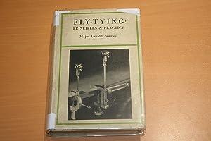 Fly-Tying: Principles & Practice: Burrard, Major Sir