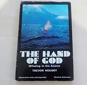 The Hand of God: Whaling in the Azores