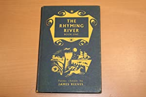 The Rhyming River: Reeves, James (Ed)