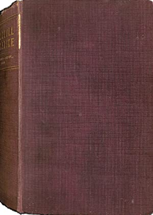 Cornhill Magazine: January-April 1915: Arthur Conan Doyle
