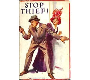 Stop Thief: George C. Jenks