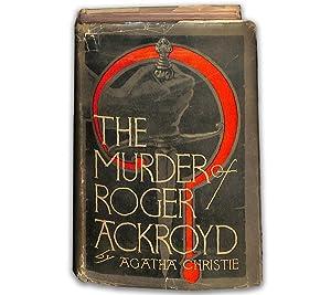 The Murder of Roger Achroyd: Agatha Christie