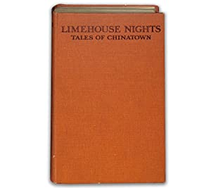 Limehouse Nights: Tales of Chinatown