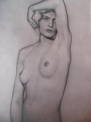 Nus, la beauté de la Femme. Album: Daniel MASCLET