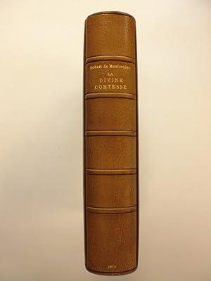 La Divine comtesse. Etude d'après Madame de Castiglione: MONTESQUIOU (de) Robert