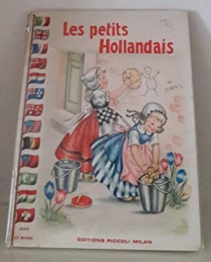 Les petits hollandais: Colombini Monti Jolanda