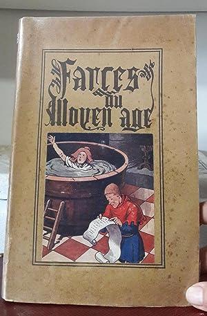 Farces du Moyen Age: Robert-Busquet