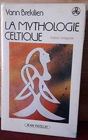 La mythologie celtique