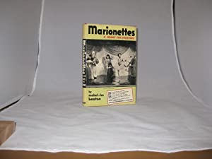 Marionettes: A Hobby for Everyone: Beaton, Mabel and Les