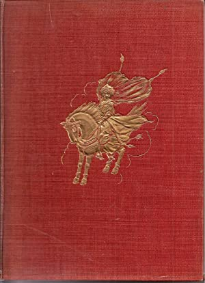 The Magic Horse and Other Stories from the Arabian Nights: Housman, Laurence (retold by)