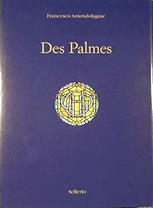 Des Palmes: Amendolagine Francesco