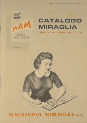 Catalogo Miraglia