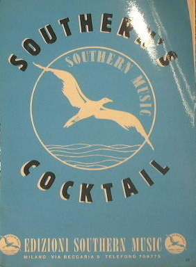 Southern's cocktail
