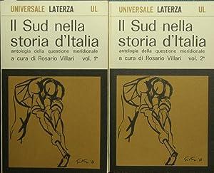 Il Sud nella storia d'Italia: Villari Rosario (a