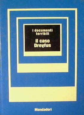 Il caso Dreyfus: Rizzoni Gianni