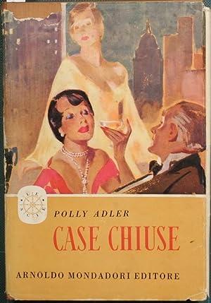 Case chiuse: Adler Polly