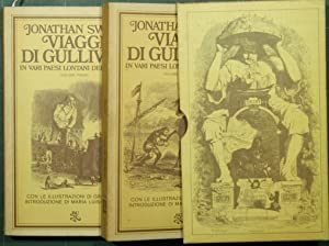 Viaggi di Gulliver: Swift Jonathan