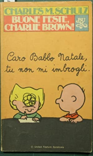 Buone feste, Charlie Brown!
