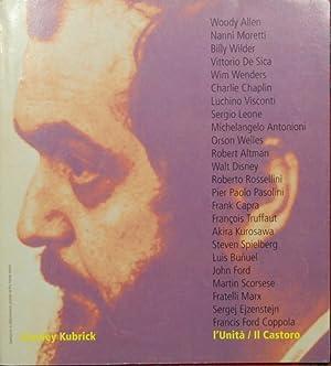 Stanley Kubrick: Ghezzi Enrico