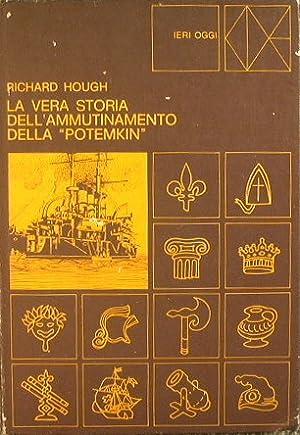 La Vera Storia Dell'ammutinamento Della Potemkin: Hough Richard
