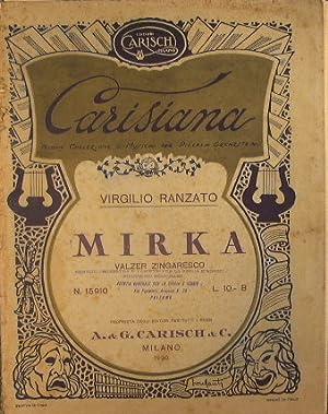 Mirka: Ranzato Virgilio