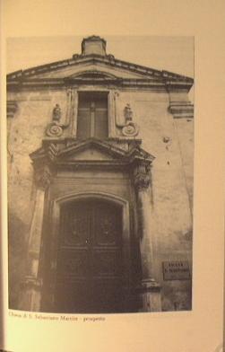 Chiese, Conventi e Palazzi di Sortino.: Salonia Giuseppe