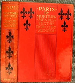 Paris by Mortimer Menpes