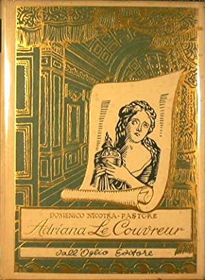 Adriana Le Couvreur
