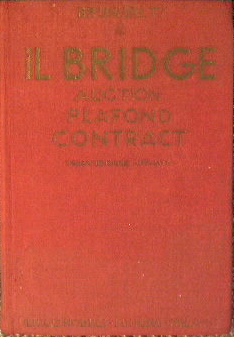 Il Bridge.Auction-Plafond-Contract.Regole e Commenti