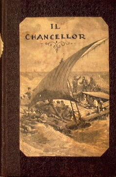 Il Chancellor. Giornale del passeggiero J. R.: Verne Jules