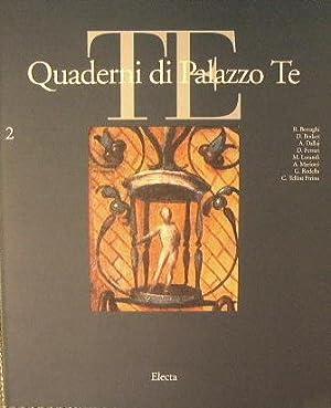 Quaderni di Palazzo Te 2: AA.VV.