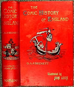 The Comic History of England.