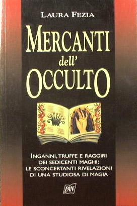 Mercanti dell'occulto
