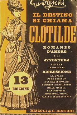 Il destino si chiama Clotilde: Guareschi