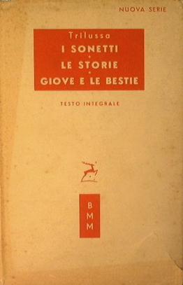 I sonetti - Le storie - Giove: Trilussa