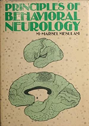 Principles of behavioral neurology: Mesulam Marsel