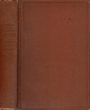 HISTORICAL AND DESCRIPTIVE SKETCH BOOK OF NAPA,: Menefee, C.A. (Campbell