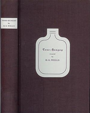 TONO-BUNGAY.: Arion Press). Wells, H. G.