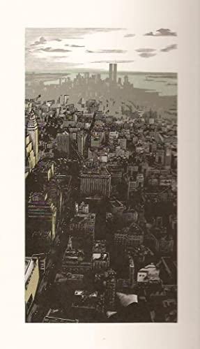 NEW YORK REVISITED.: Auchincloss, Kenneth (text). Engravings by Gaylord Schanilec.