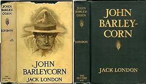 JOHN BARLEYCORN.: London, Jack.