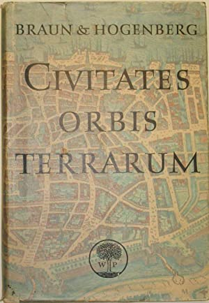 CIVITATES ORBIS TERRARUM: 'The Towns of the World' 1572-1618. Volume II, Parts 3/4: ...