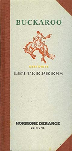 REAL LEAD: Deep Drive Letterpress Printing.: Koch, Peter.