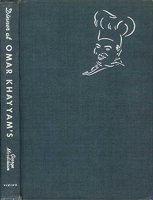 DINNER AT OMAR KHAYYAM'S.: Mardikian, George. Foreword