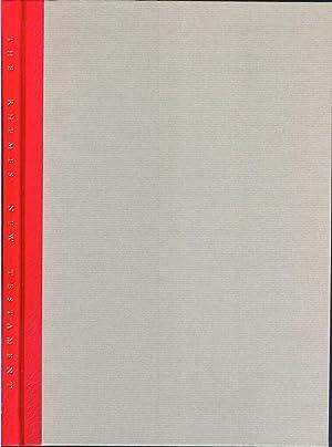 THE RHEMES NEW TESTAMENT: Being a full: Leaf Book]. Turner,