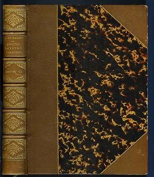 Les Amours; Les Gayetez; Les Souspirs (3 volumes in 1): Magny, Olivier de