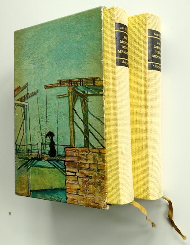 Briefe Von Van Gogh : Briefe an seinen bruder von gogh zvab