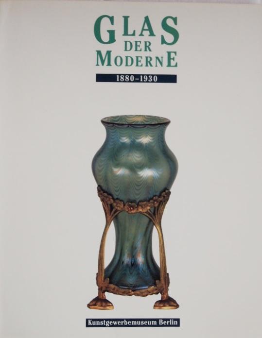 Glas der Moderne 1880-1930: Netzer, Susanne